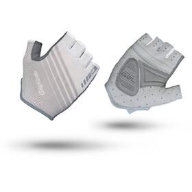 GripGrab Solara Short Cycling Gloves Women White